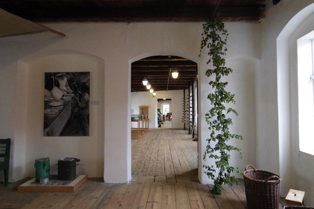 Zatec Hops museum_20