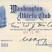 Washington Athletic Club, Seattle, Washington by Alan Mays