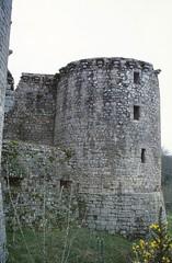 Tonquedec Castle