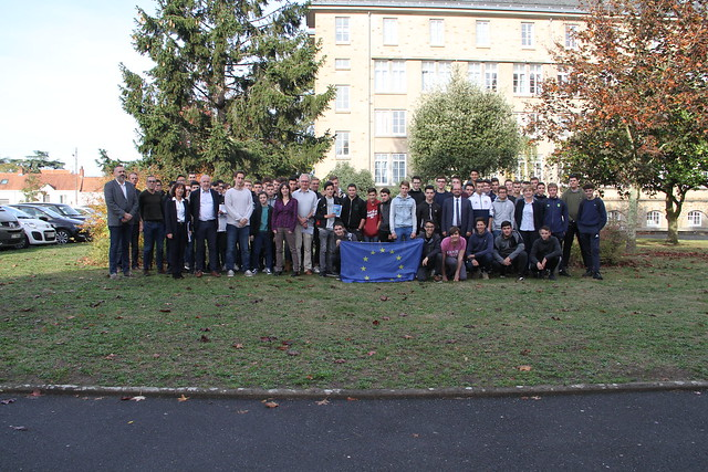 Erasmus Day - 2018