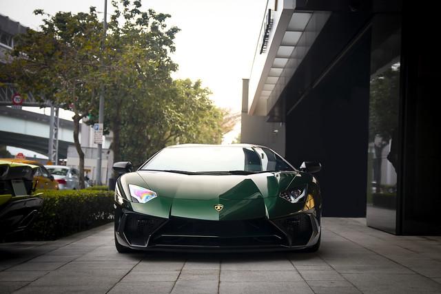 Lamborghini Aventador SV Roadster, Canon EOS 70D, Canon EF-S 17-55mm f/2.8 IS USM