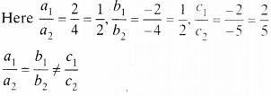 NCERT Solutions for Class 10 Maths Chapter 3 Pair of Linear Equations in Two Variables 09