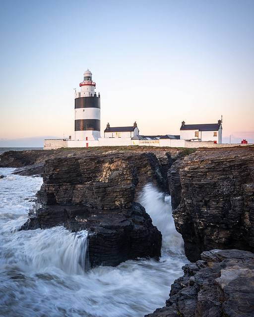 Hook Lighthouse Co Wexford.....again, Nikon D7200, Tokina AT-X 116 PRO DX 11-16mm F2.8