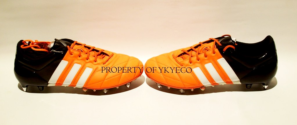 b3e41cdf8 ... -ACE 15.1 XTRX SG LEATHER- ADIDAS OFFICIAL 2015 FOOTBALL BOOTS 02 | by  ykyeco