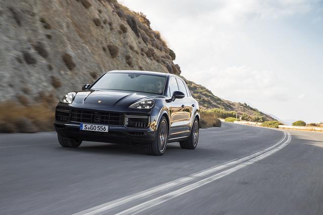 Comprar Porsche Cayenne