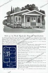 Pacific Ready Cut Homes No 45
