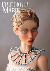 Marie - Inamorata OOAK