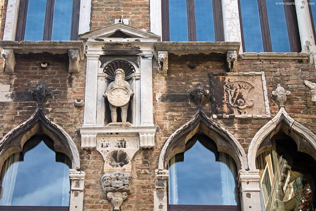 "Campiello Santa Maria Nova e ""El vecio pien de peo"": curiosità sul sestiere Cannaregio"