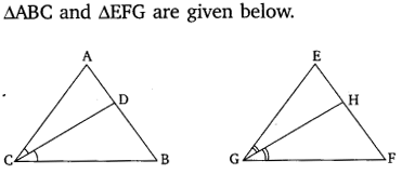 NCERT Solutions for Class 10 Maths Chapter 6 Triangles 41