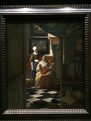 10.19.2018 - Vermeer at Rijksmuseum, Amsterdam