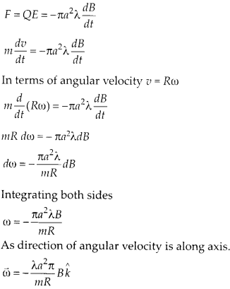 NCERT Solutions for Class 12 Physics Chapter 6 Electromagnetic Induction 50