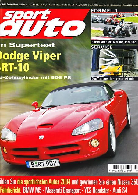 sport auto 10/2004