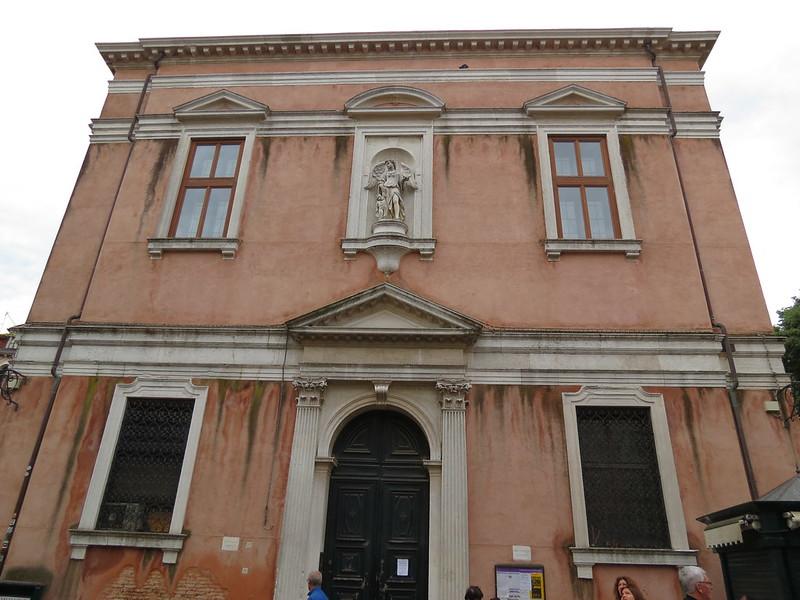 Chiesa evangelica luterana di VeniceIMG_2669