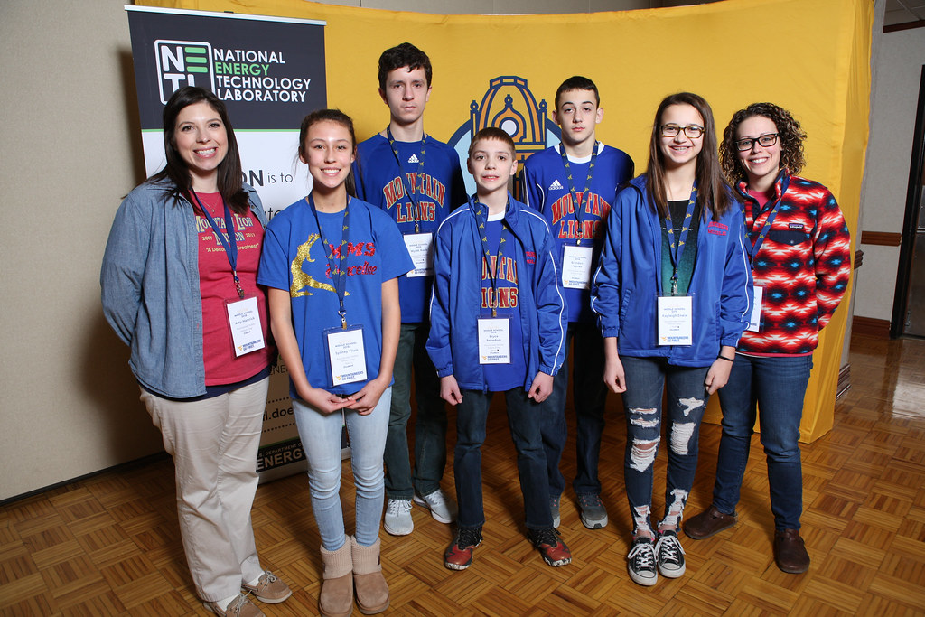2018 WV Science Bowl Group Shots-1