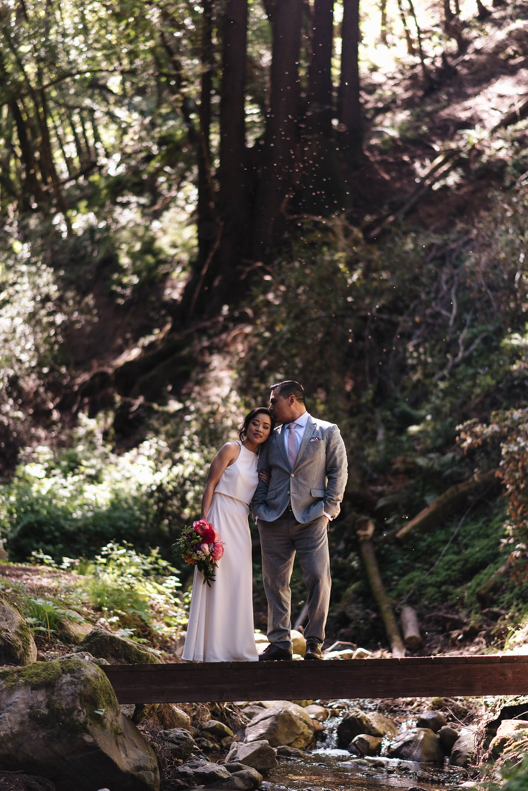 First Look in the California Redwoods on juliettelaura.com