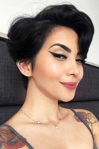 Modern Asian Hairstyles For Chic Women 2019 1
