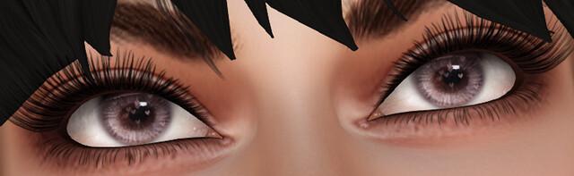 ASU - Desert eyes