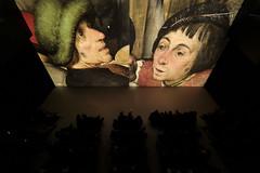 2018 - Deep Space LIVE: Inspired by Bruegel