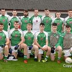 AIB Ulster GAA Junior Football Championship 2018