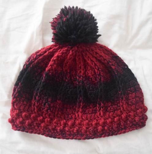 254 Charlie Hat