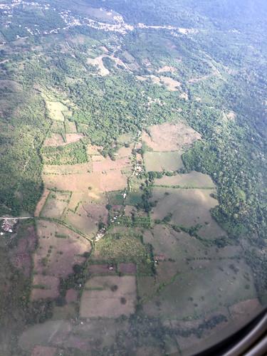 24 - Anflug auf Puerto Plata / Approach on Puerto Plata