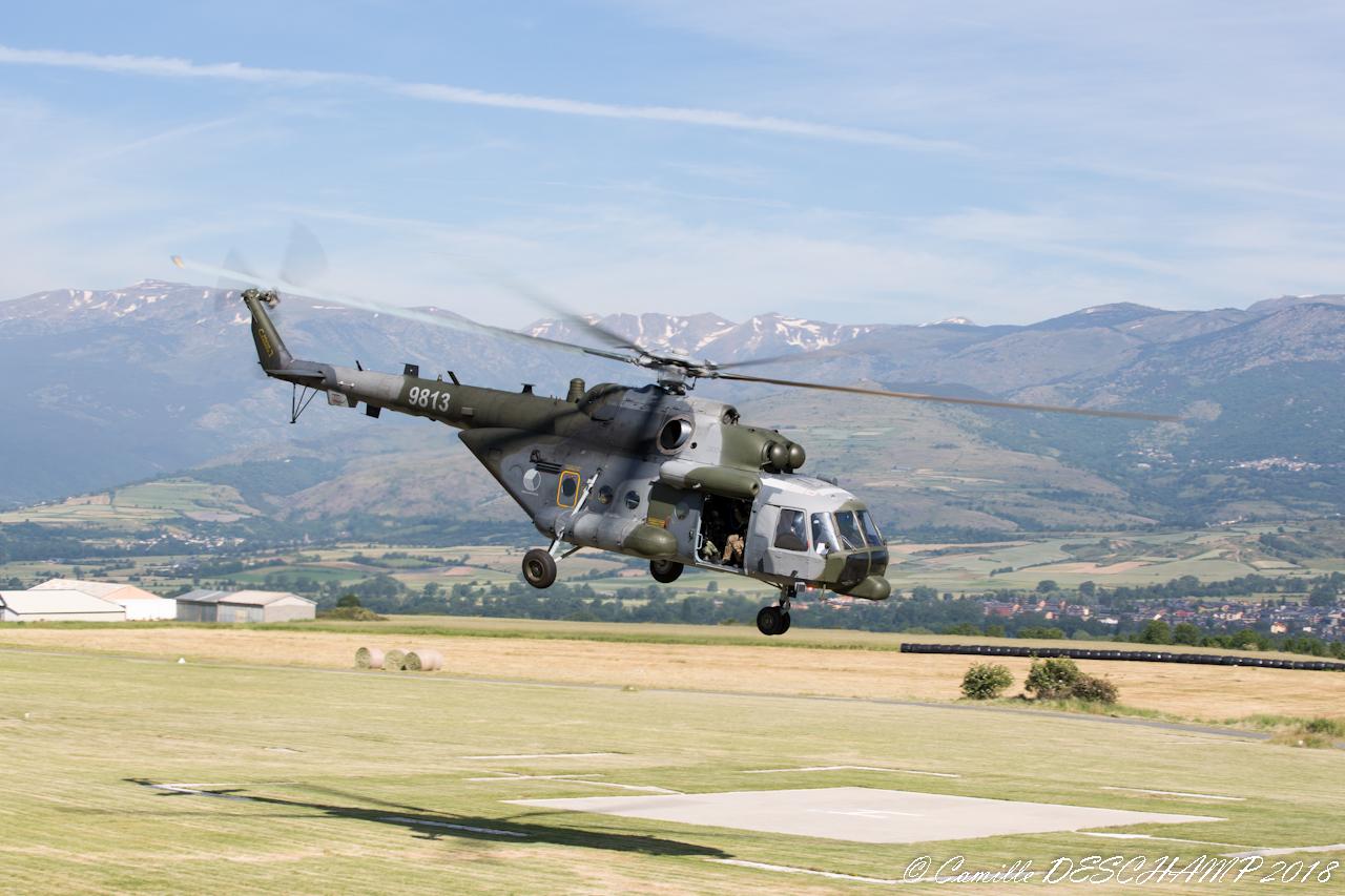 "Visite ALFaviation Asso LFYS Sainte-Léocadie ""CVM ALAT"" 06-07/2018 30574773997_a39808c0c9_o"
