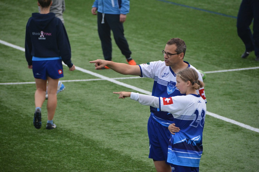 2018/10 Swiss Cup - Egg - part 1