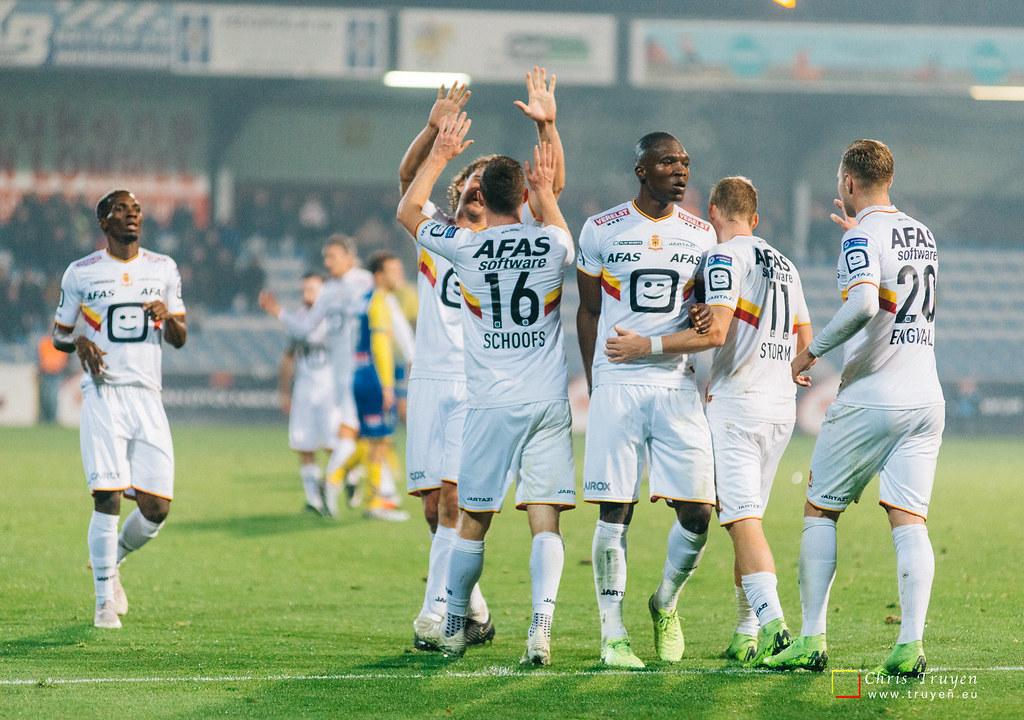 KVC Westerlo - KV Mechelen
