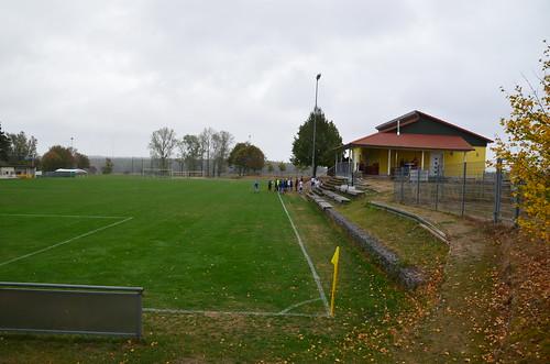 TSV Lehrberg II 1:1 TSV Fichte Ansbach