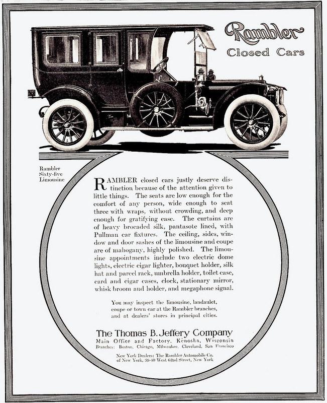 1911 Rambler