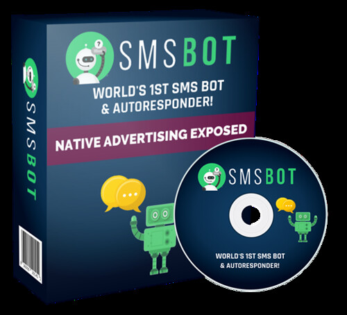 SMSBOT Review