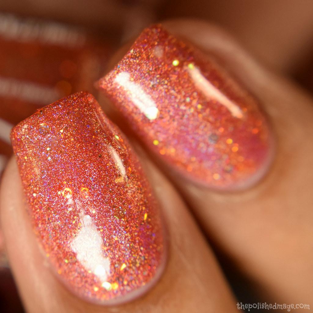 blush lacquers pink plunk plink 2
