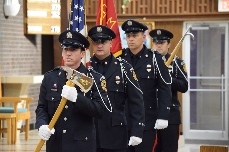 Fallen Firefighters Memorial 2018