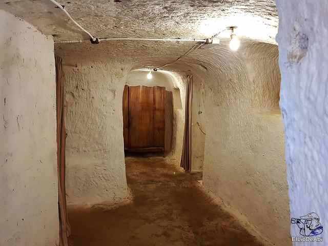 Descubre las Cuevas de los Cien Pilares en Arnedo (5)