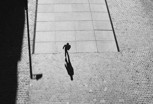 shadows #onfilm no. 1