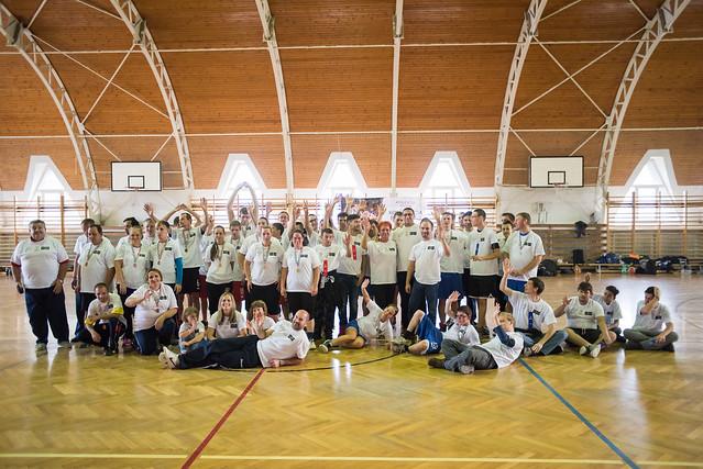 ATHLESZISZ - MSOSZ kosárlabda bajnokság