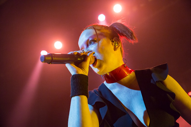 Garbage @ Lincoln Theatre, Washington DC, 10/21/2018