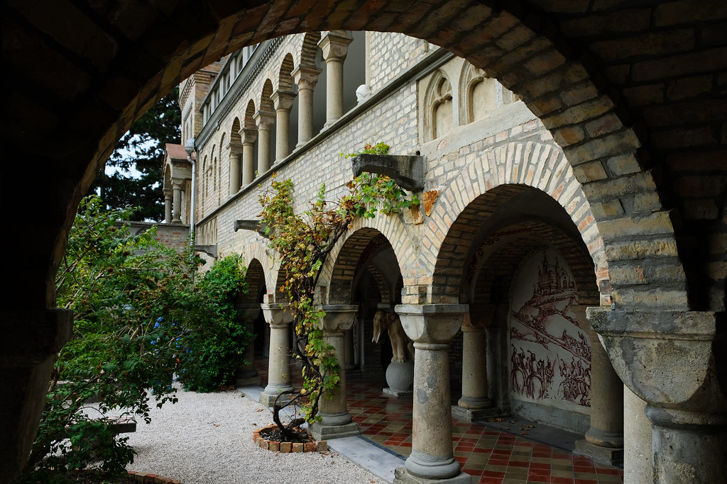 Bory Castle, Székesfehérvár, Hungary