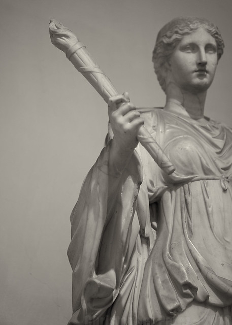 Vatican Museums ~ Rome ~ Visit with Dan ~ 2018