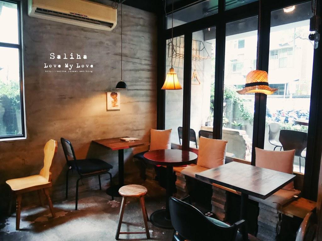 台北捷運大安森林公園站附近餐廳不限時咖啡館推薦2J CAFE (4)