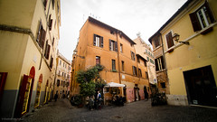 More Roma