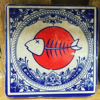 #henribanks #marble #deadfish #marbleidols
