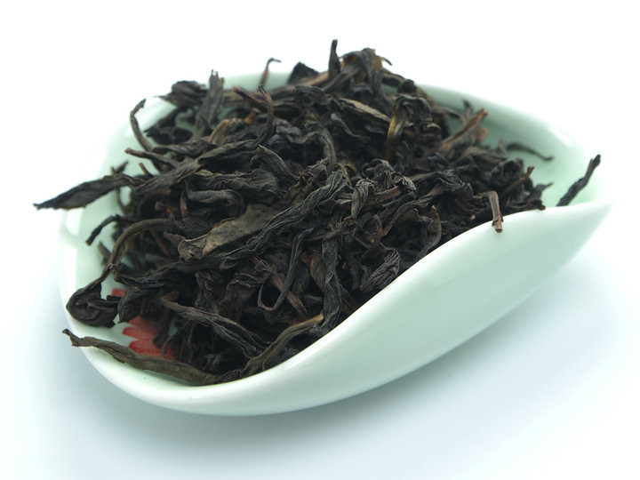 BOKURYO 2017 Spring AI JIAO Medium Roasted Flavor High Grade WuYi YanCha Oolong