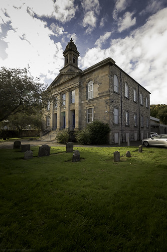 St Andrews Church Port Glasgow (9)