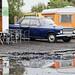 Ford Zephyr Taxi