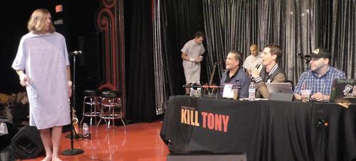 KILL TONY #299