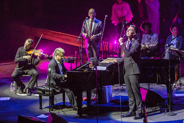 Pink Martini @ The Anthem, Washington DC, 10/07/2018