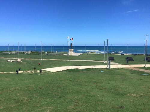 39 - Park - Fortaleza - Puerto Plata