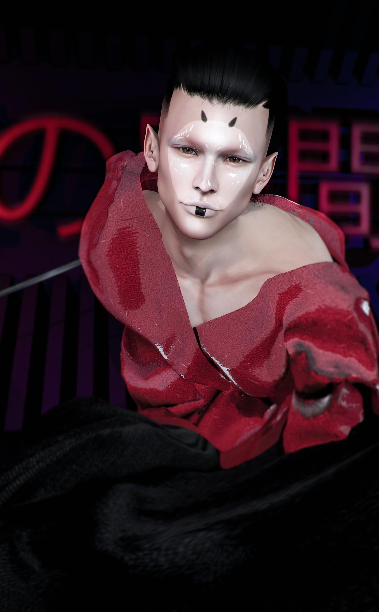 Clef de Peau.Sen skin @ Neo Japan.