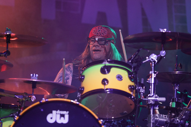 Steel Panther - 19